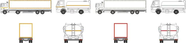 Guida sulle norme per la sicurezza dei veicoli