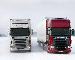 pneumatici invernali veicoli industriali