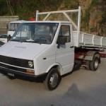 Iveco Daily: la storia dei veicoli commerciali