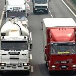 Fermo nazionale Autotrasporto a fine Ottobre