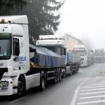 Rapporto Aci-Istat: calo dei veicoli pesanti coinvolti in incidenti stradali