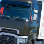 Renault Trucks T camion dell'anno 2014
