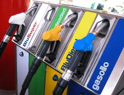 aumento accise gasolio e benzina