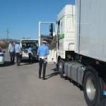 Controlli dei camion: parte la campagna di sensibilizzazione in tutta Europa