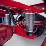 Motore di ricerca per sospensioni pneumatiche