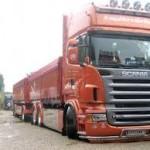 Ricambi veicoli industriali di concorrenza per effettuare modifiche e personalizzazioni
