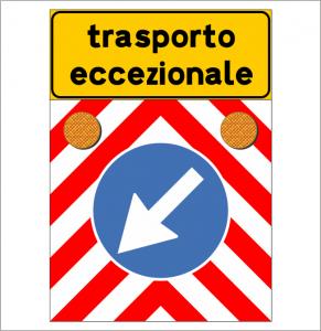 divieti circolazione trasporti eccezionali 2016