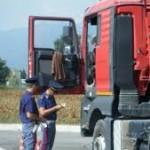 Autotrasportatori e guida in stato di ebbrezza