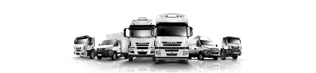 ricambi iveco
