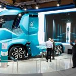 Iveco Z Truck: un nuovo concetto di camion