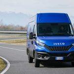 Nuovo Iveco Daily: il furgone del futuro