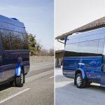 Nuovo Daily Minibus: la nuova frontiera del trasporto persone