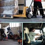 Covid-19, fase 2: un vademecum per gli operatori del settore dei trasporti