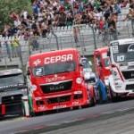 European Truck Racing Championship 2013