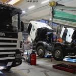 Ricambi Scania originali e di concorrenza: il parere dei riparatori