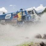 Dakar 2015 camion: vincitori e vinti