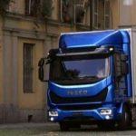 Nuovo Eurocargo: il camion che piace alla città