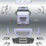 Ricambi veicoli industriali: guida all'acquisto