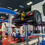 Autopromotec 2017 e lo spazio dedicato ai veicoli industriali