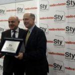 Sustainable Truck of the Year: il premio alla sostenibilità ed efficienza
